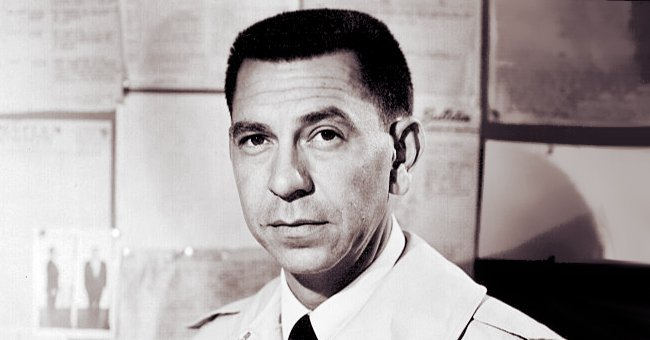 Inside Jack Webb's Life Before, during and after 'Dragnet'