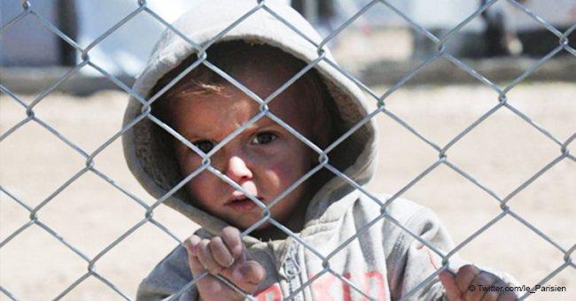 Syrie : les cinq enfants de djihadistes rapatriés en France, qui sont-ils ?