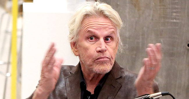 Gary Busey Says He Died after Brain Surgery and Came Back Following Motorcycle Accident