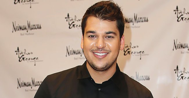 People: Source Claims Rob Kardashian Is Focused on His Wellness – Details of His Journey Towards a Healthy Lifestyle
