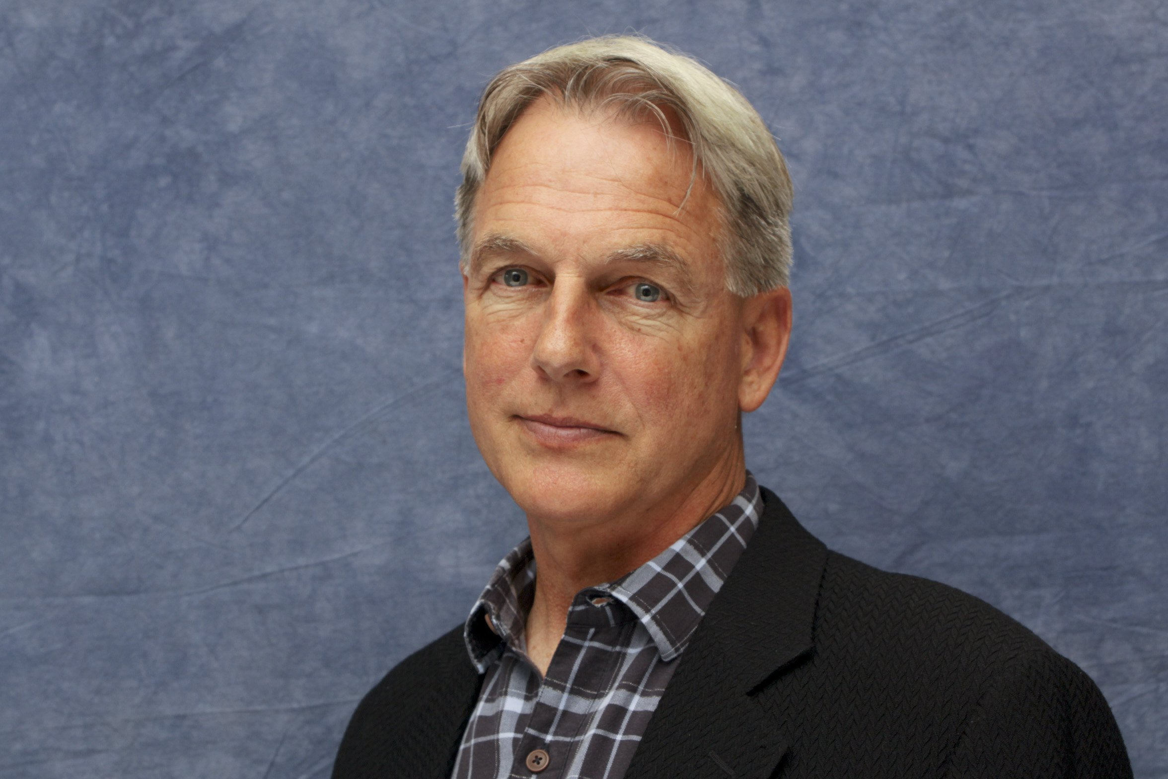 Mark Harmon at the Four Seasons Hotel in Beverly Hills, California on April 22, 2009. | Source: Getty Images