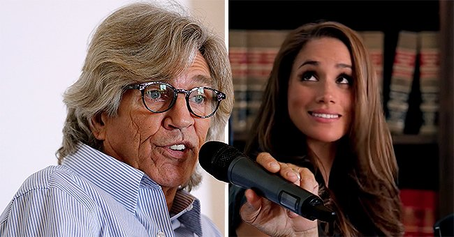 Eric Roberts Reveals What Working with Meghan Markle on 'Suits' Was Like