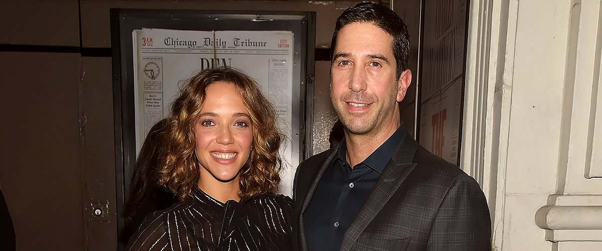 Zoë Buckman and David Schwimmer Split in 2017 — Facts about His Ex-wife and Their Failed Marriage