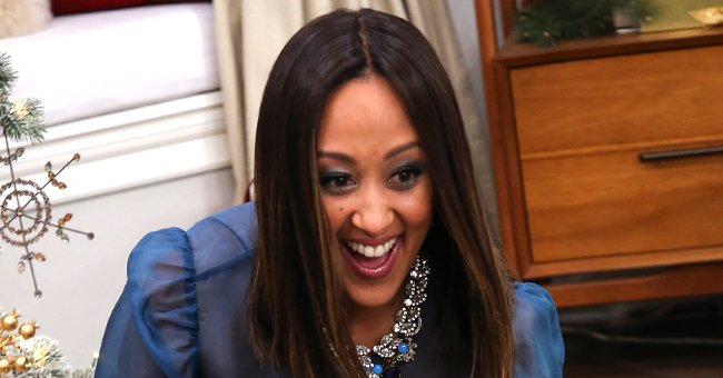 Tamera Mowry's Kids Aden and Ariah Give Her the Sweetest Hugs in a Heartmelting Photo