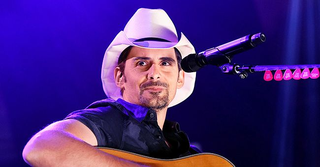 Brad Paisley Once Wrote a Song about Giving up His Girlfriend for Fishing — inside Its Story