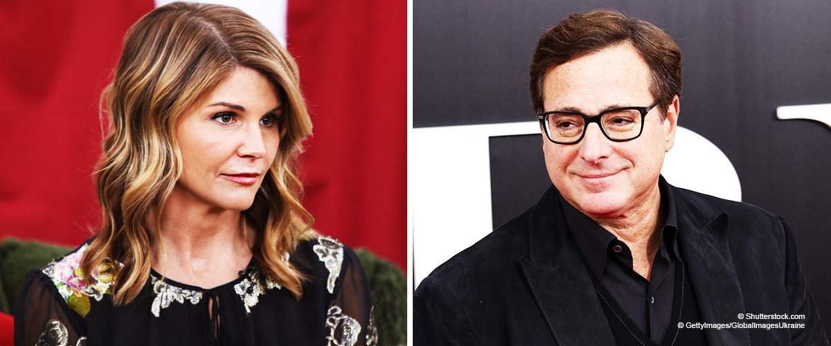 Bob Saget Reveals Why He Can't Talk about Lori Loughlin's College Admissions Scandal