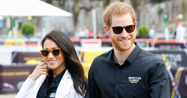 Us Weekly: Prince Harry & Meghan Markle Have Already Started Designing the Nursery for 2nd Baby