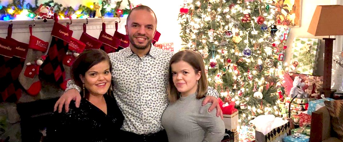 'Little Women: LA' Christy McGinity Has Two Kids, and Her Daughter Autumn Is Her Carbon Copy