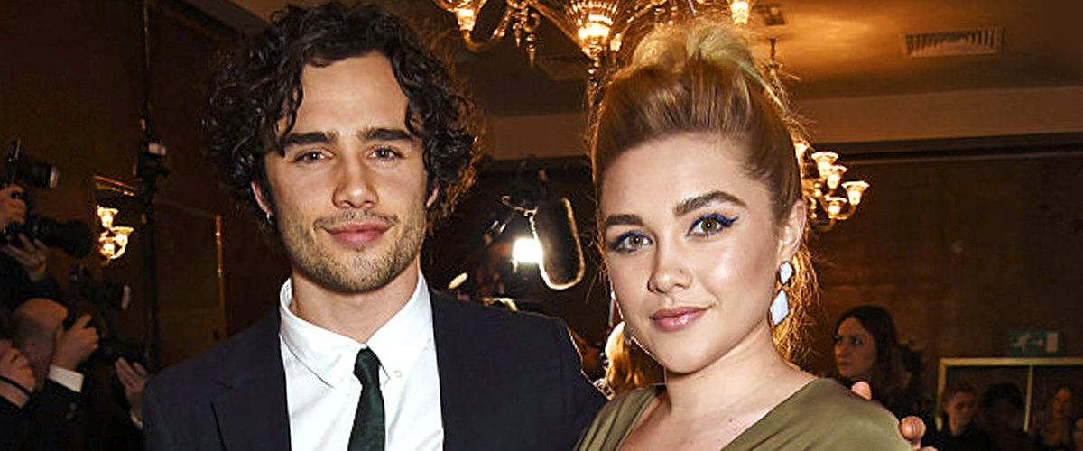 Toby Sebastian Is a Talented Actor and Musician — Get to Know Florence Pugh's Older Brother