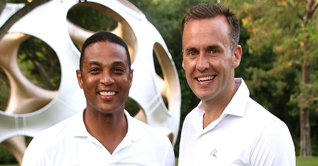 CNN's Don Lemon Reveals Where His Wedding Plans Stand with Fiancé Tim Malone Amid the Pandemic