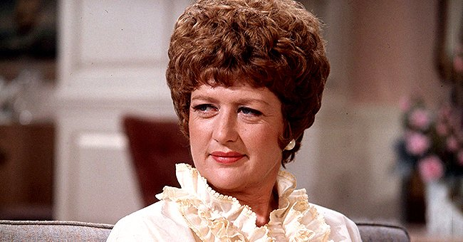 Peggy Pope Dies at 91 – Look into Her Most Iconic Roles