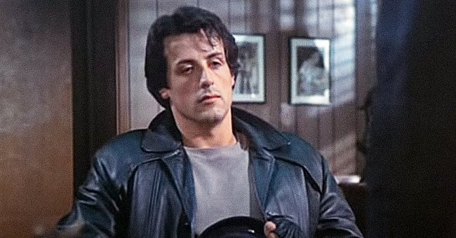 Sylvester Stallone's Unseen 'Rocky' Moments Featured in New Documentary '40 Years of Rocky'