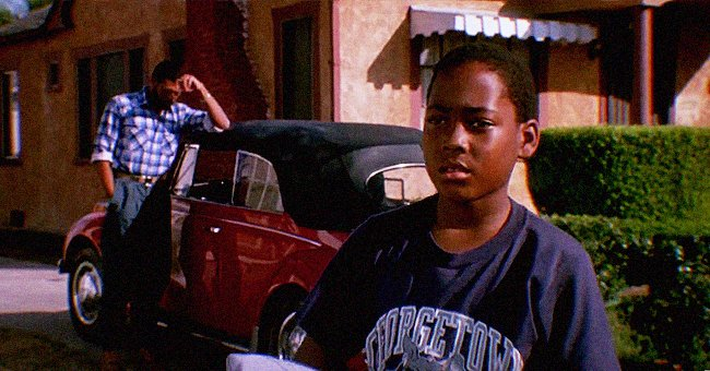 Remember Little Tre From 'Boyz N' the Hood'? Here's How the Character's Actor Desi Arnez Hines II Looks Now
