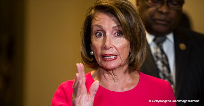 Nancy Pelosi Unexpectedly Comes out against Impeaching Trump: 'He's Just Not Worth It'
