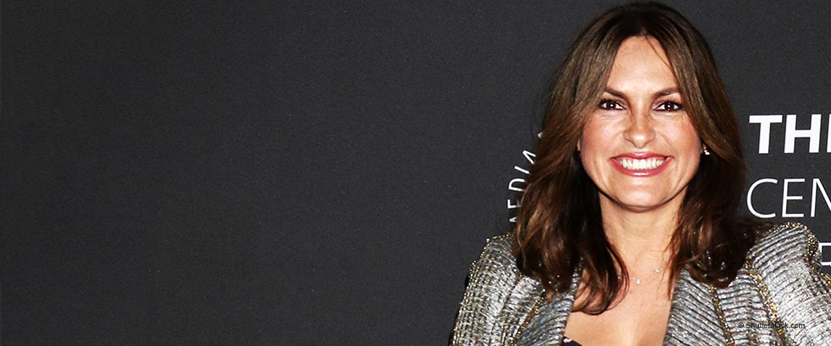 Mariska Hargitay Is 'Profoundly Proud' after 'Law & Order: SVU' Makes TV History