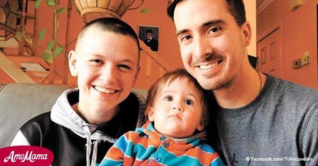 """Une mère diagnostiquée d'un cancer incurable quelques semaines après son accouchement: """"Je ne suis pas prête à mourir"""""""