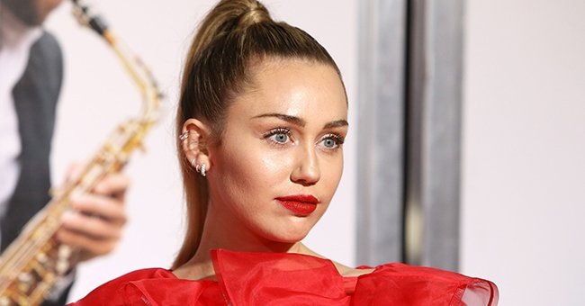 Miley Cyrus Expresses How She Feels about Being Single as Valentine's Day Approaches