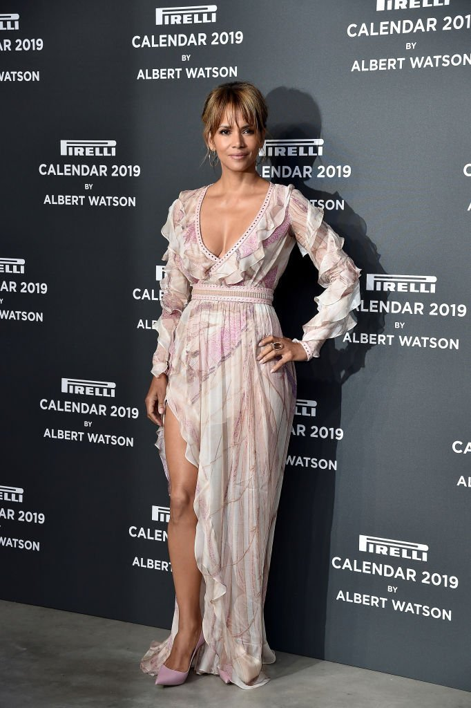 Halle Berry   Photo: Getty Images