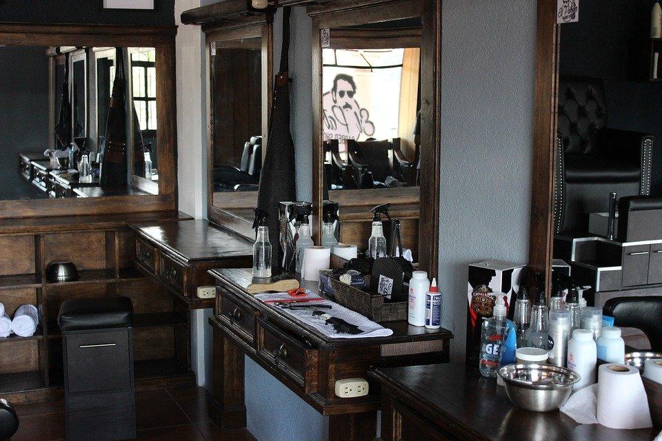 Barbería | Foto: Pixabay