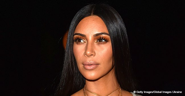 Kim Kardashian sued for $100 million for alleged breach of contract over her Kimoji app