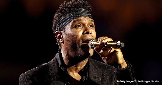 Remember Singer Maxwell? His Father Died in a Plane Crash When He Was 3, Making Him Deeply Religious
