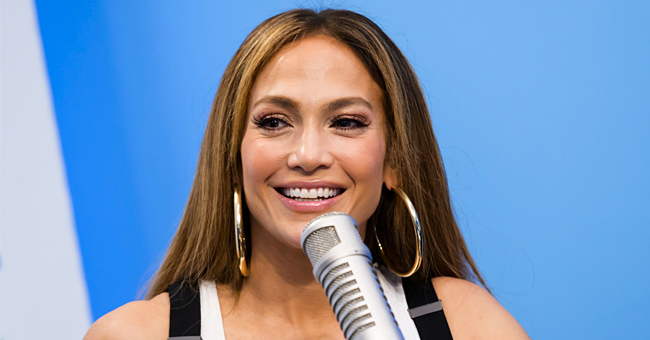 Jennifer Lopez Brings Her Mother to Tears in a Touching Throwback Video for Mother's Day