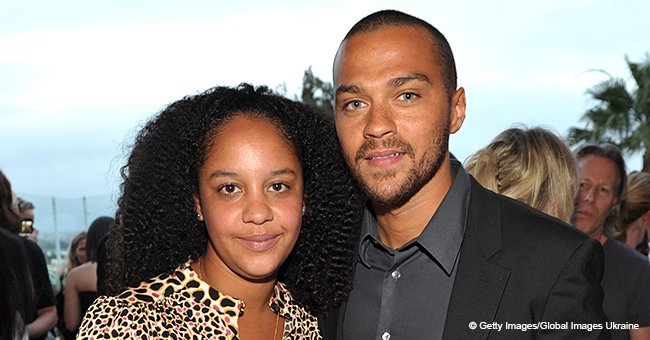 'Grey's Anatomy' Star Jesse Williams' Ex-Wife Seeking Nearly $1M in Back Support in Divorce Battle