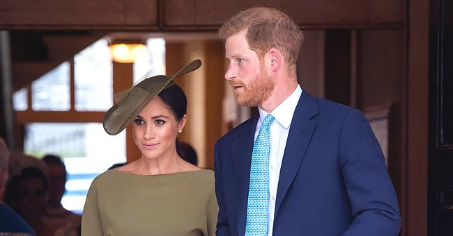 People: Meghan Markle & Prince Harry's New Royal Exit Arrangement Will Be Reviewed in a Year