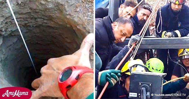 Le garçon de 2 ans coincé dans un puits en Espagne: une dernière mise à jour sur l'opération de son sauvetage