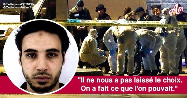 Strasbourg: Chérif Chekatt a été tué par la police