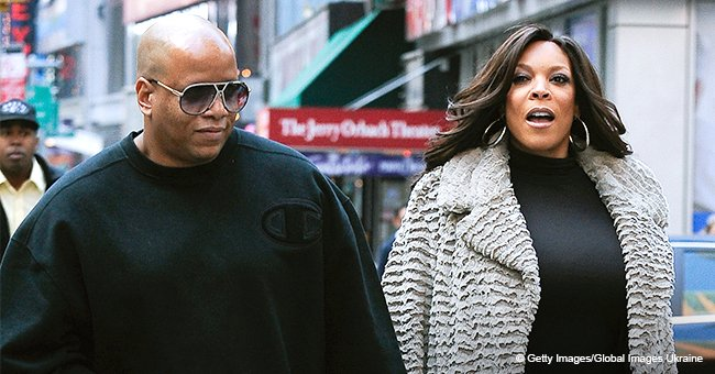 'Radar Online': Wendy Williams' husband reportedly selling house he shared with alleged mistress