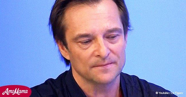 La nuit de la mort de Johnny: David Hallyday a passé trois heures sur un canapé, sans voir son père