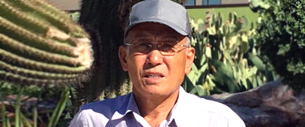 Eugene Jo, 73, Finally Found after Going Missing for a Week While Hiking in Devil's Canyon, California