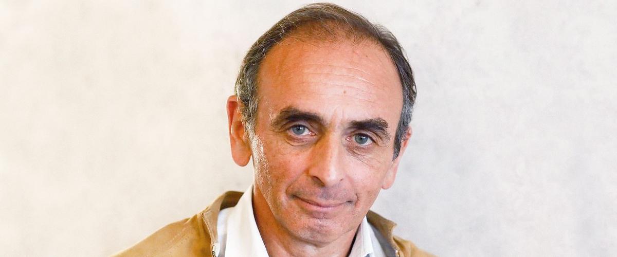C'est fini : Eric Zemmour écarté de RTL