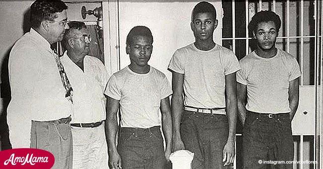 Gobernador de Florida otorga perdón póstumo a 4 afroamericanos acusados de violación en 1949