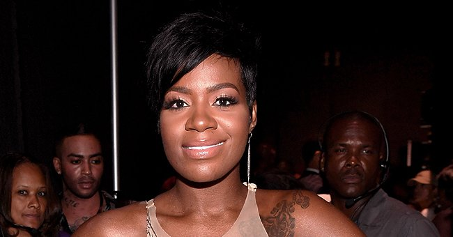 Fantasia Barrino Professes Her Love for Husband Kendall Taylor with Photo of Him in Sunglasses