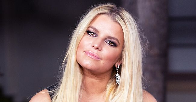 Jessica Simpson Talks in Detail about Rise & Fall of Her Marriage to Nick Lachey in New Memoir 'Open Book'