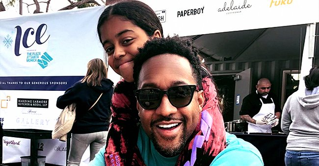 Jaleel White of 'Family Matters' Shows Daughter Samaya's Huge Stack of Board Games in a Photo