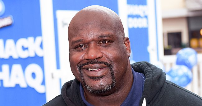 Shaquille O'Neal's Ex Shaunie Dances with Their Daughters and Challenges Him to a Dance-Off