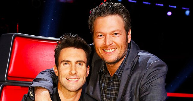 Adam Levine Admits Sexiest Man Alive Title Given to Blake Shelton Was a Downgrade
