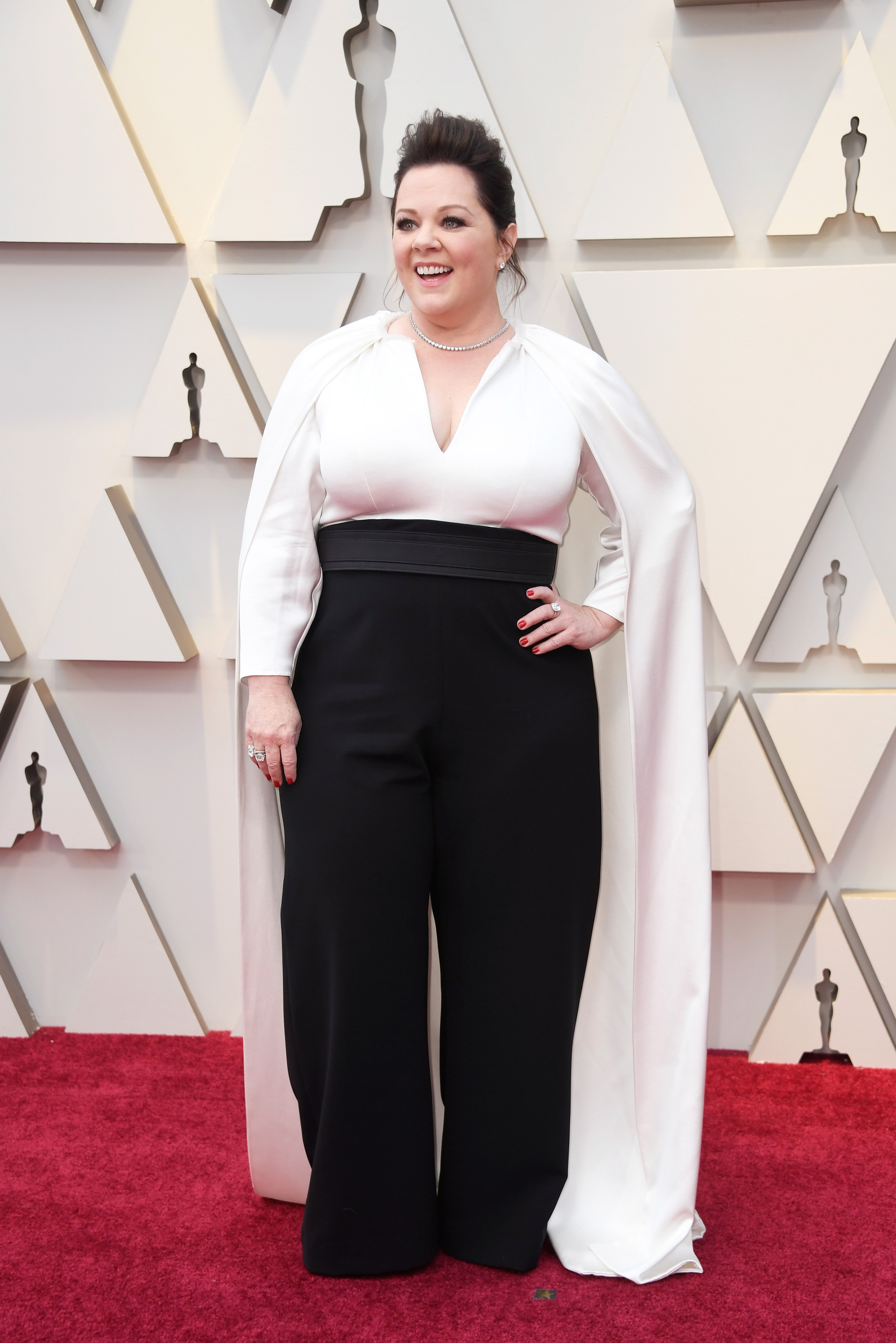 Melissa McCarthy at the 91st Annual Academy Awards | Photo: Getty Images