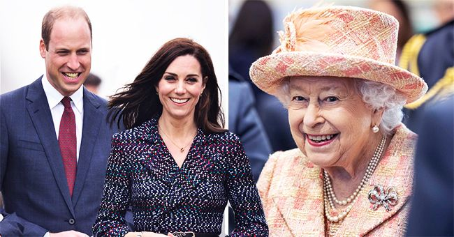 Queen Elizabeth II and 14 Times She Made Her Family Laugh in Public
