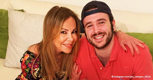 """""""Mi hijo me ha dado una lección de vida"""": Ana Obregón comparte la experiencia de su difícil año"""