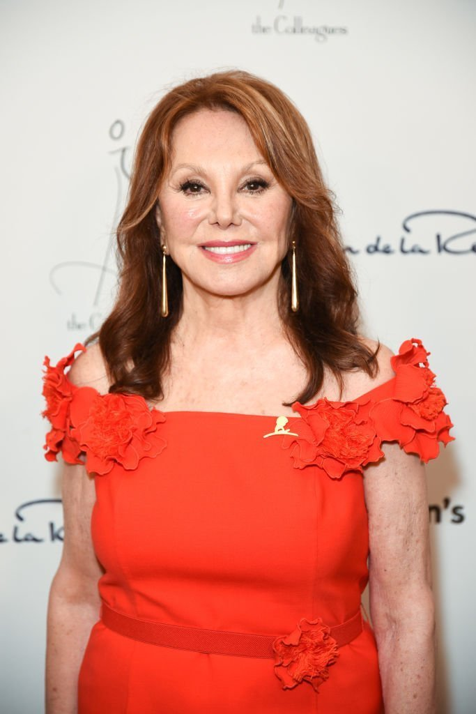 Marlo Thomas attends 31st Annual Colleagues Luncheon at the Beverly Wilshire Four Seasons Hotel | Getty Images