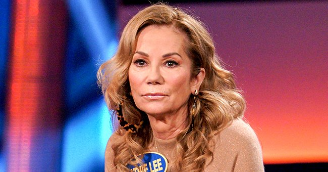 Kathie Lee Gifford Reveals Her 1st Marriage to Paul Johnson Was Sexless