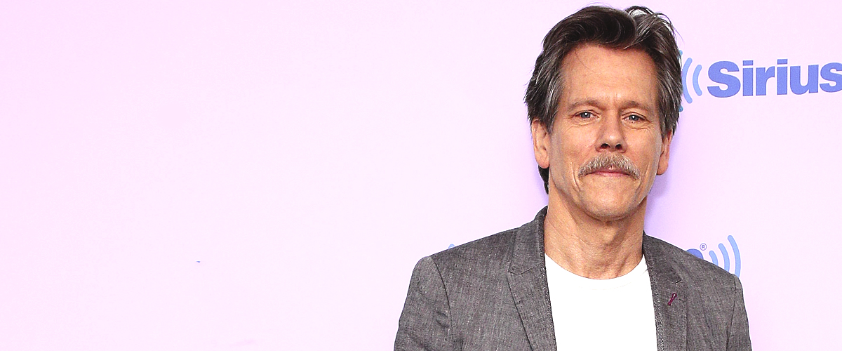 Kevin Bacon's Daughter is All Grown Up and Follows His Footsteps