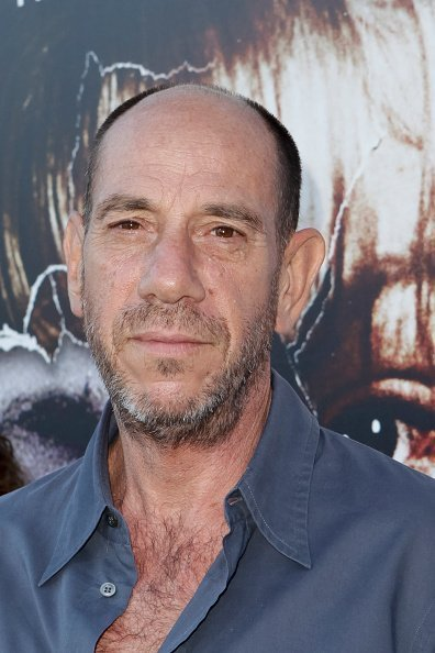 Miguel Ferrer at the Vista Theatre on July 16, 2014 in Los Angeles, California. | Photo: Getty Images