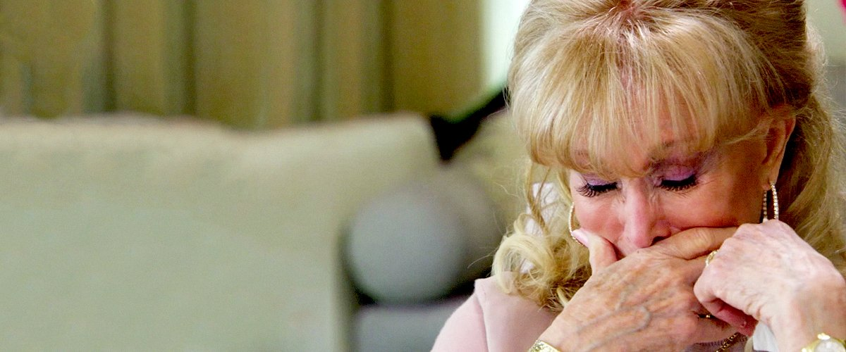 Barbara Eden's Late Son Sent Her a Message during Emotional Reading from 'Long Island Medium' Theresa Caputo