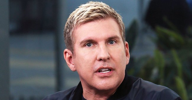 Grayson Chrisley Takes a Picture of Something Suspicious in New Season Promo