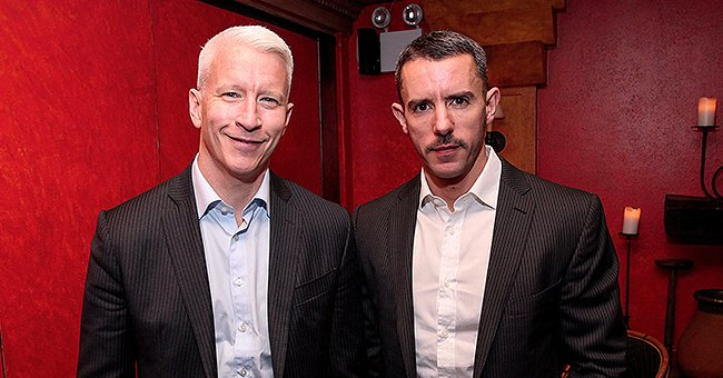 Anderson Cooper and Ex Benjamin Maisani to Co-parent His Son Wyatt